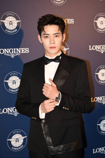 CHN: Longines Commercial Event In Shanghai