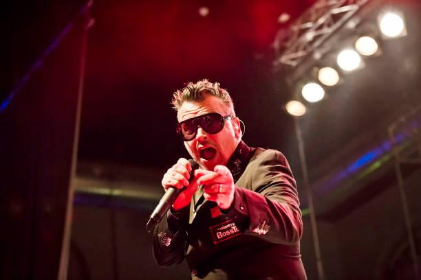 DEU: The Mighty Mighty Bosstones Perform In Berlin