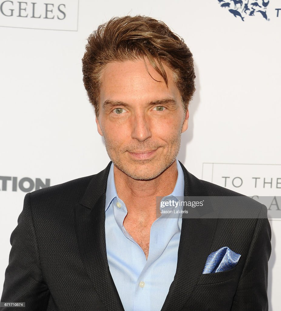 Singer Richard Marx attends Humane Society of The United States' annual To The Rescue! Los Angeles benefit at Paramount Studios on April 22, 2017 in Hollywood, California.