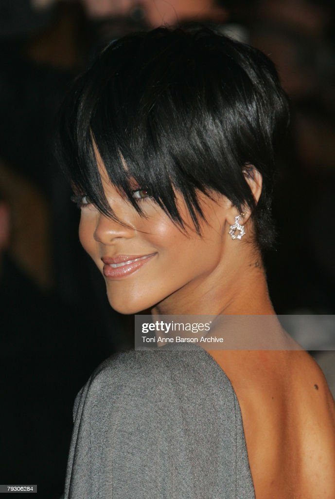 NRJ Music Awards 2008 - Arrivals and Departures : News Photo