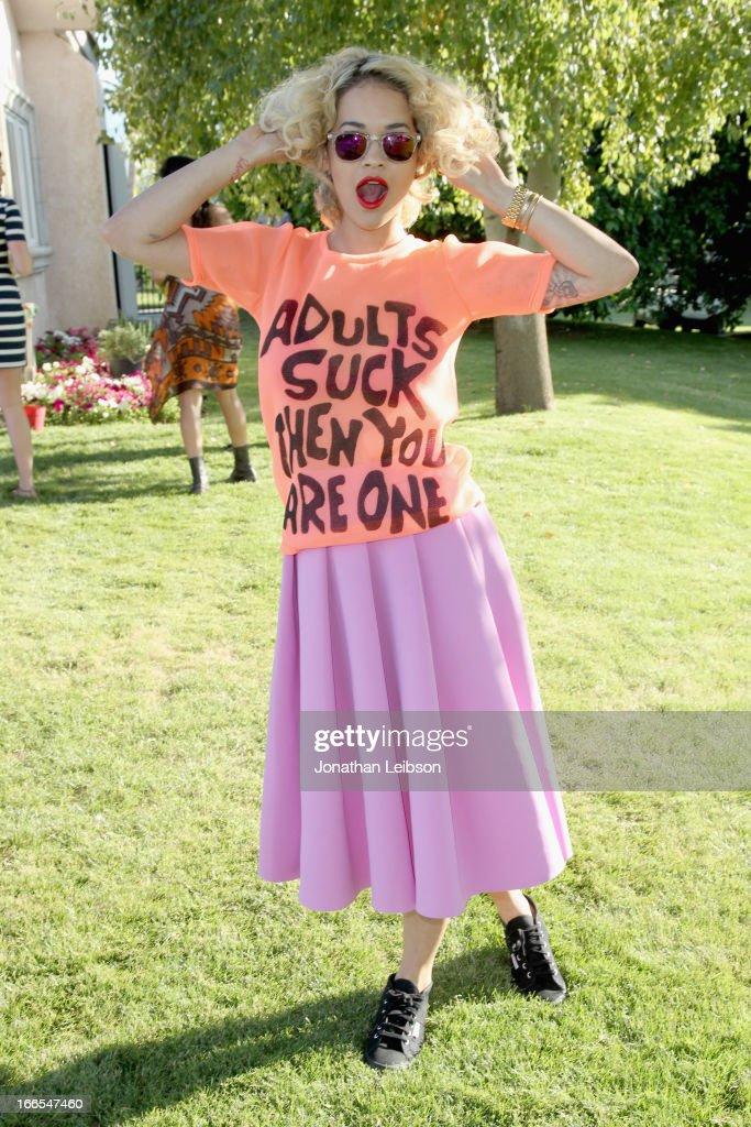 Fashion Feature: Slogan T-Shirts