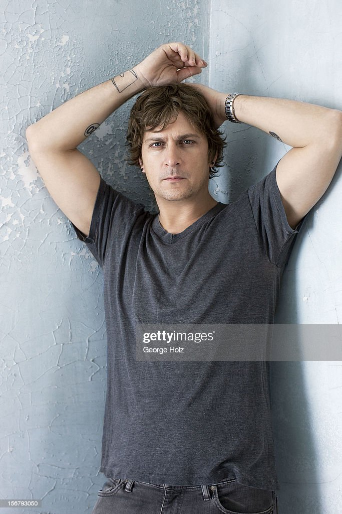 Rob Thomas, People Magazine, October 29, 2012