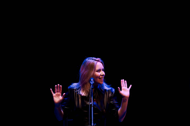 ESP: Rocio Marquez Presents 'Pinceladas'