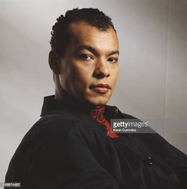 Fine young cannibals stock photos and pictures getty images singer roland gift of british pop group fine young cannibals circa 1985 negle Gallery