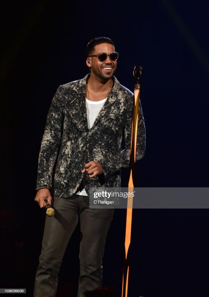 """Romeo Santos """"Golden Tour"""" Concert - San Jose, CA"""