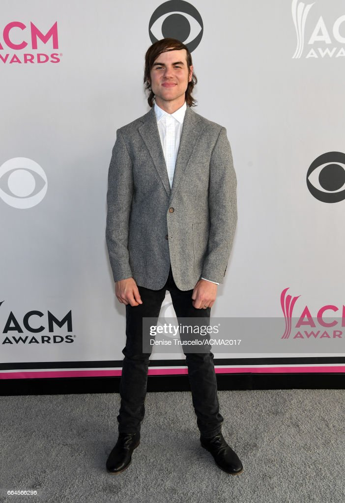 52nd Academy Of Country Music Awards - Photo Stop