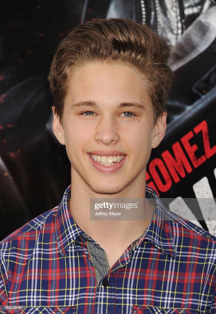 """Getaway"" - Los Angeles Premiere - Arrivals"