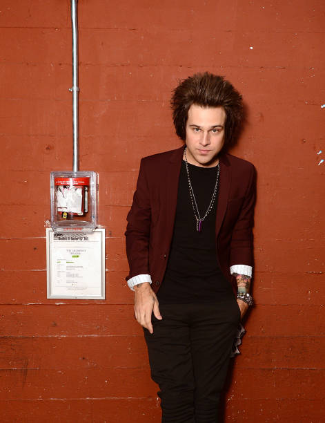Ryan Cabrera, Tyler Hilton And Teddy Geiger In Concert - New York, NY