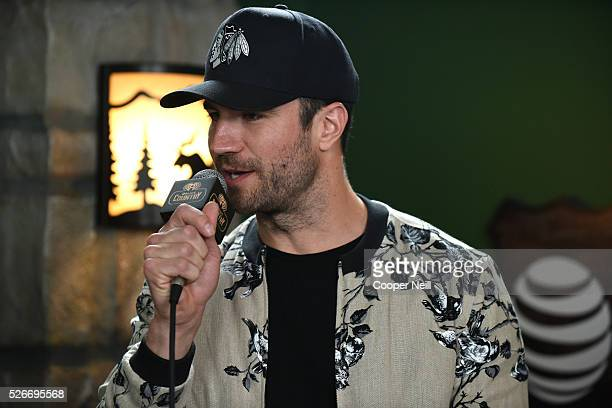 Singer Sam Hunt attends the 2016 iHeartCountry Festival at The Frank Erwin Center on April 30 2016 in Austin Texas
