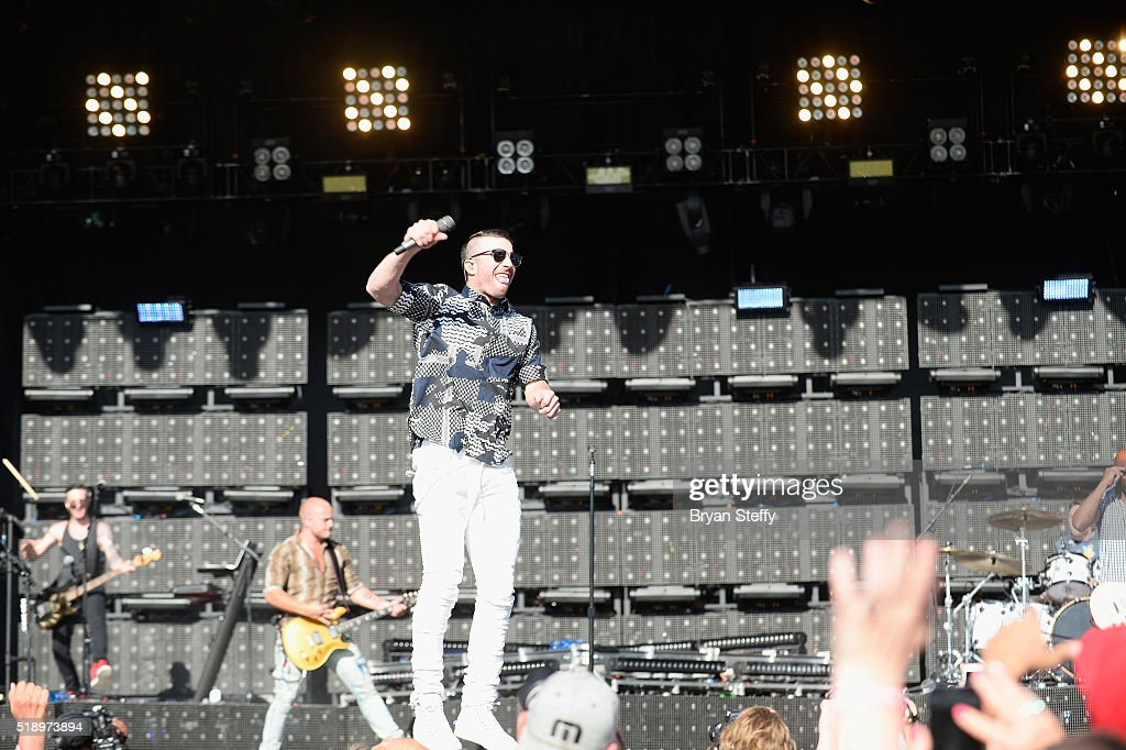 4th ACM Party For A Cause Festival - Day 3 - Show : News Photo