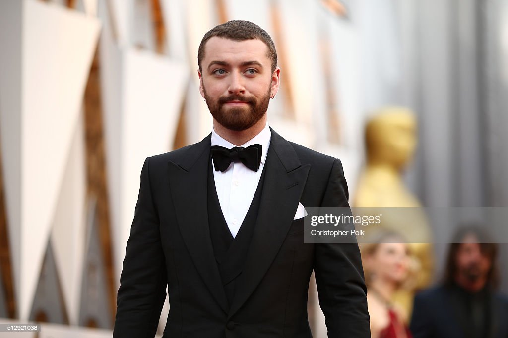 88th Annual Academy Awards - Red Carpet : News Photo