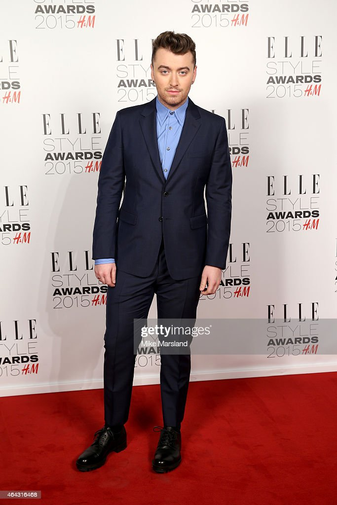 Elle Style Awards 2015 - VIP Arrivals