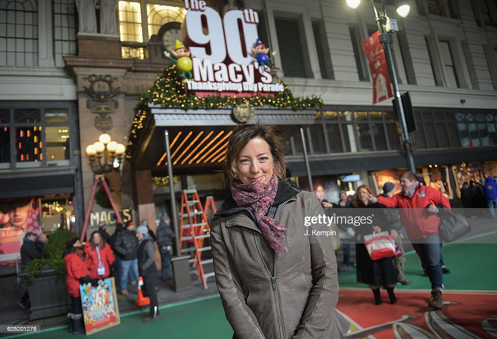 90th Anniversary Macy's Thanksgiving Day Parade Rehearsals - Day 2