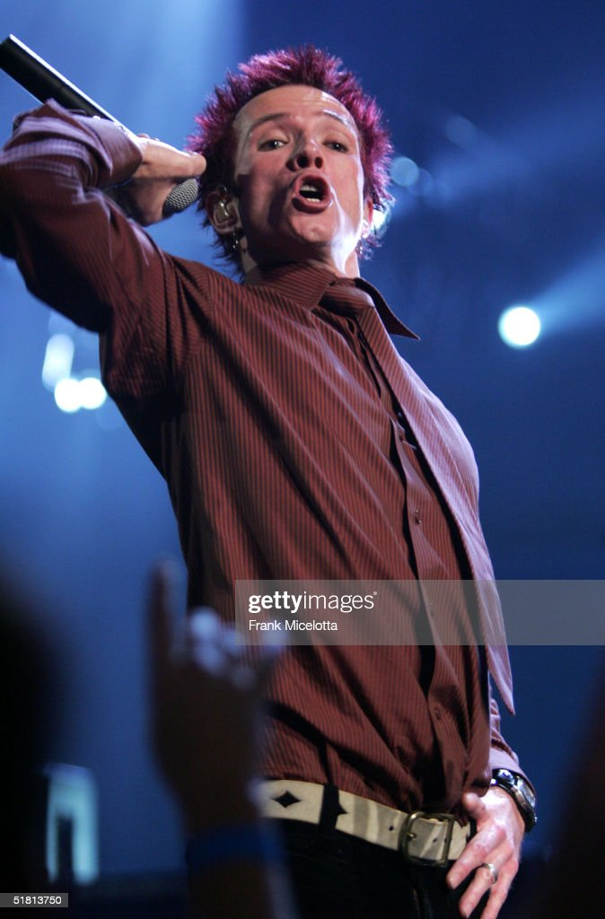 VH1- Big In '04 - Show