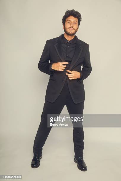 Singer Sebastian Yatra attends the 62nd Annual Grammy Awards at Staples Center on January 26 2020 in Los Angeles CA