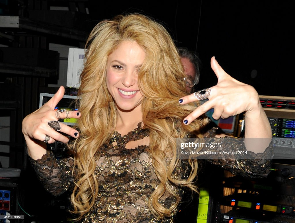 2014 Billboard Music Awards - Backstage And Audience Photos and ...