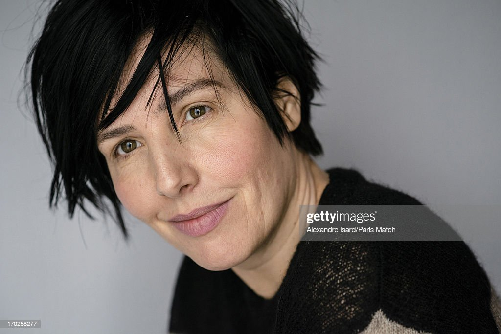 Sharleen Spiteri, Paris Match, Issue 3342