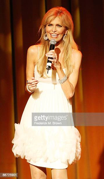 Singer Shawn King performs during the 36th annual Vision Awards at the Beverly Wilshire Hotel on June 27 2009 in Beverly Hills California