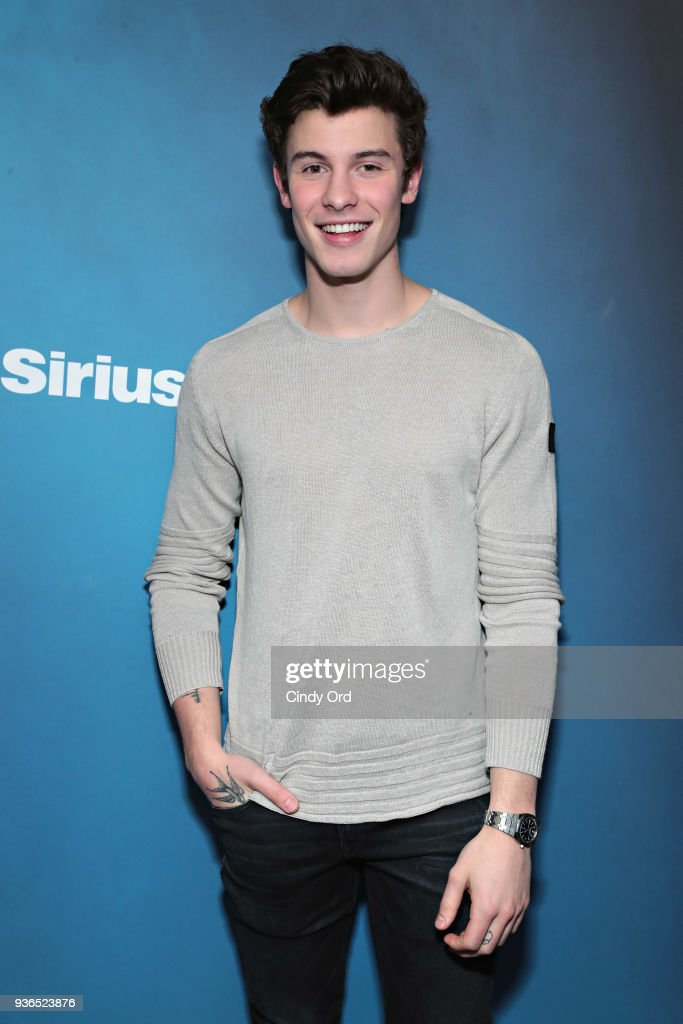 Celebrities Visit SiriusXM - March 22, 2018