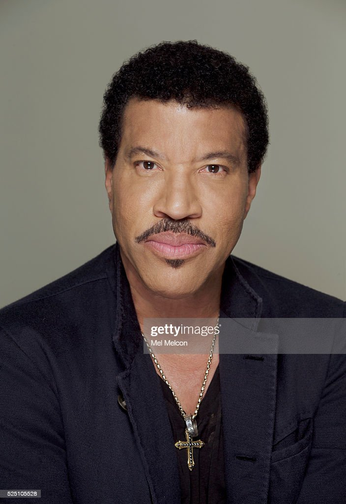 Lionel Richie, Los Angeles Times, April 24, 2016