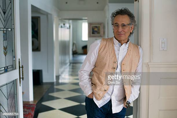 Singer song writer Marc Jordan in his Toronto home With thousands of songs written many on 35 million records by recording stars such as Rod Stewart...