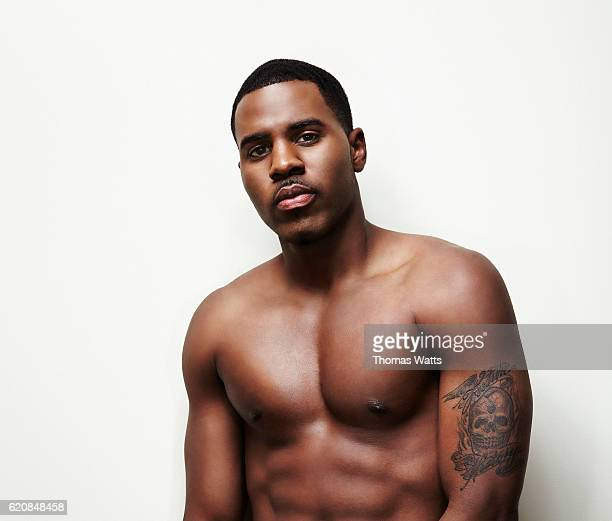 Singer songwriter and dancer Jason Derulo is photographed for Cosmopolitan magazine on February 28 2011 in London England