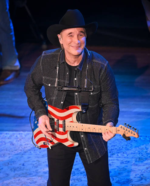 TN: Clint Black With Special Guest Lisa Hartman Black In Concert - Nashville, TN