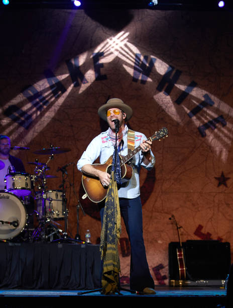 TN: Drake White In Concert - Nashville, TN