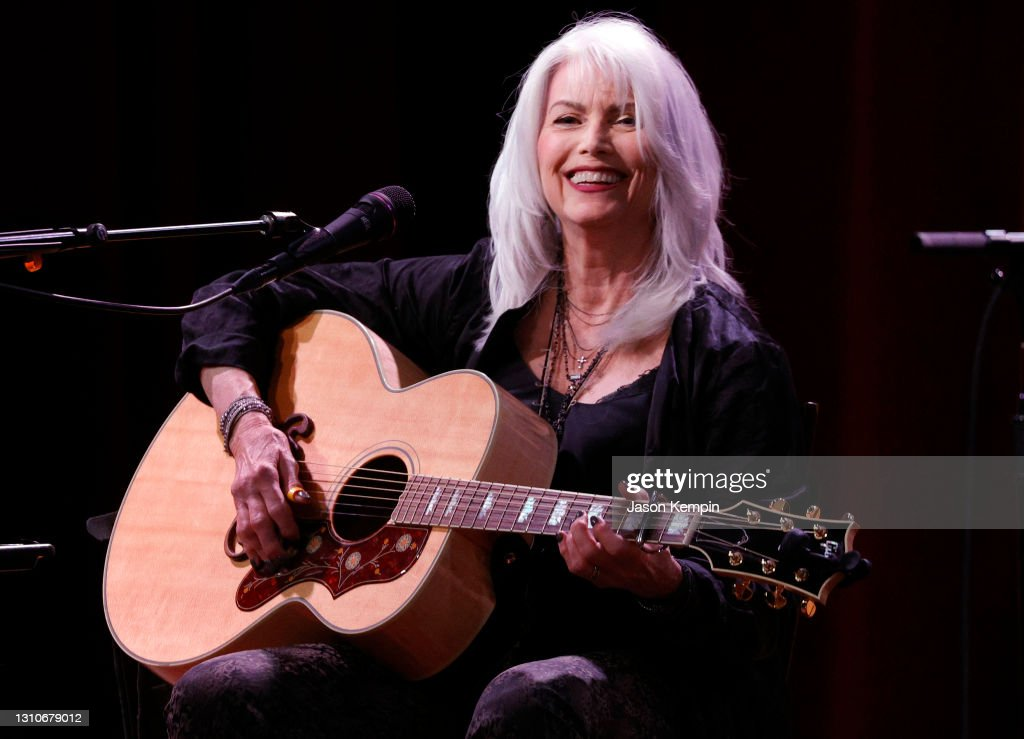 Woofstock At The Winery featuring Emmylou Harris And Steve Earle : News Photo