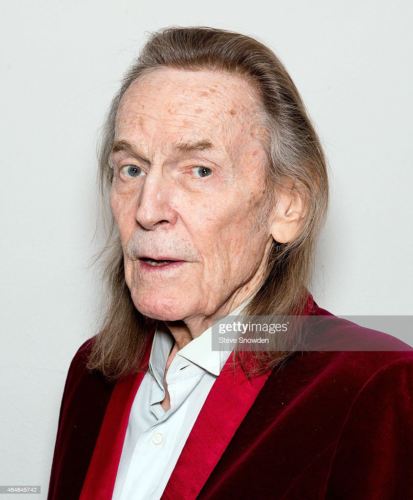 Gordon Lightfoot Performs At Route 66 Casino's Legends Theater