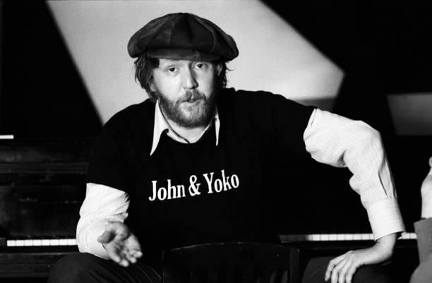 NY: 15th June 1941: Harry Nilsson Is Born