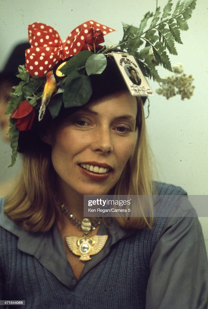 Joni Mitchell, Rolling Thunder Revue and Last Waltz Concert, 1975 & 1976