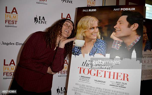 30 Top Los Angeles Film Festival They Came Together Premiere