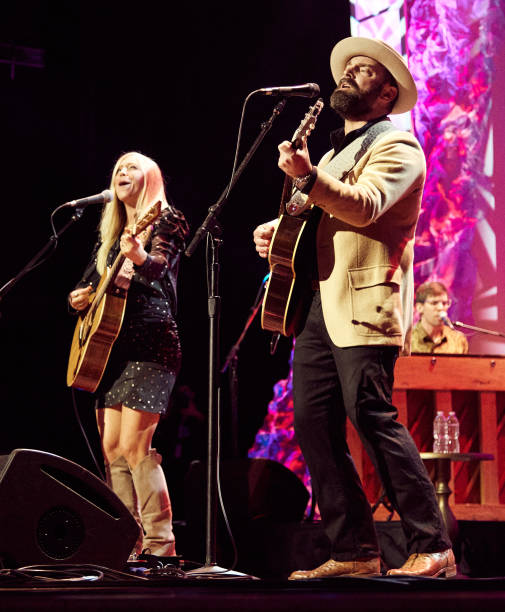 TN: You And Me: An Evening With Drew & Ellie Holcomb - Nashville, TN