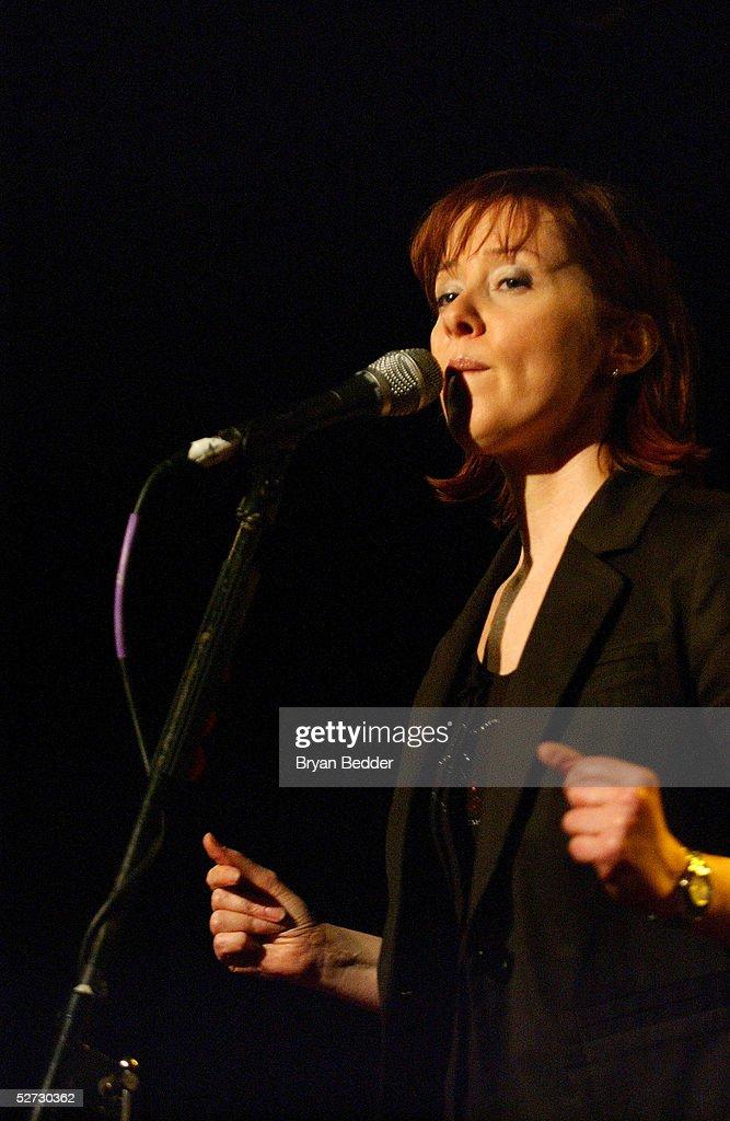 Tribeca Film Festival Music Panel At The ASCAP Lounge : Nachrichtenfoto