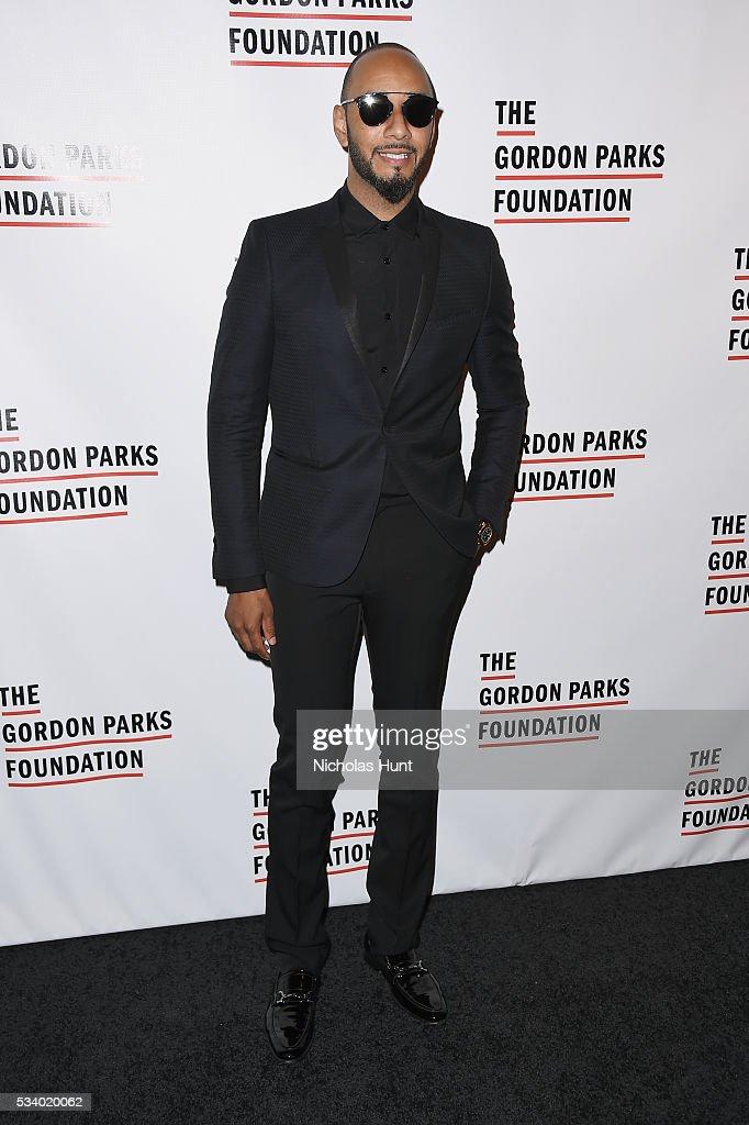 2016 Gordon Parks Foundation Awards Dinner - Arrivals