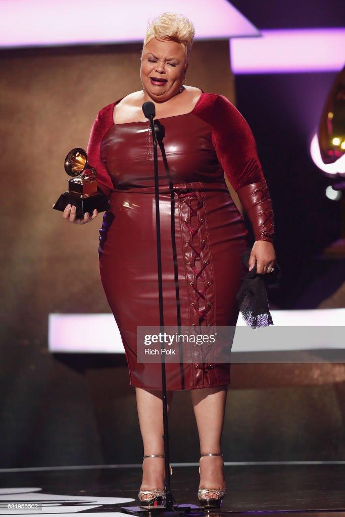 59th GRAMMY Awards - Premiere Ceremony