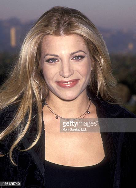 Singer Taylor Dayne attends the Second Annual Diversity Awards on September 20 1994 at Beverly Hilton Hotel in Beverly Hills California