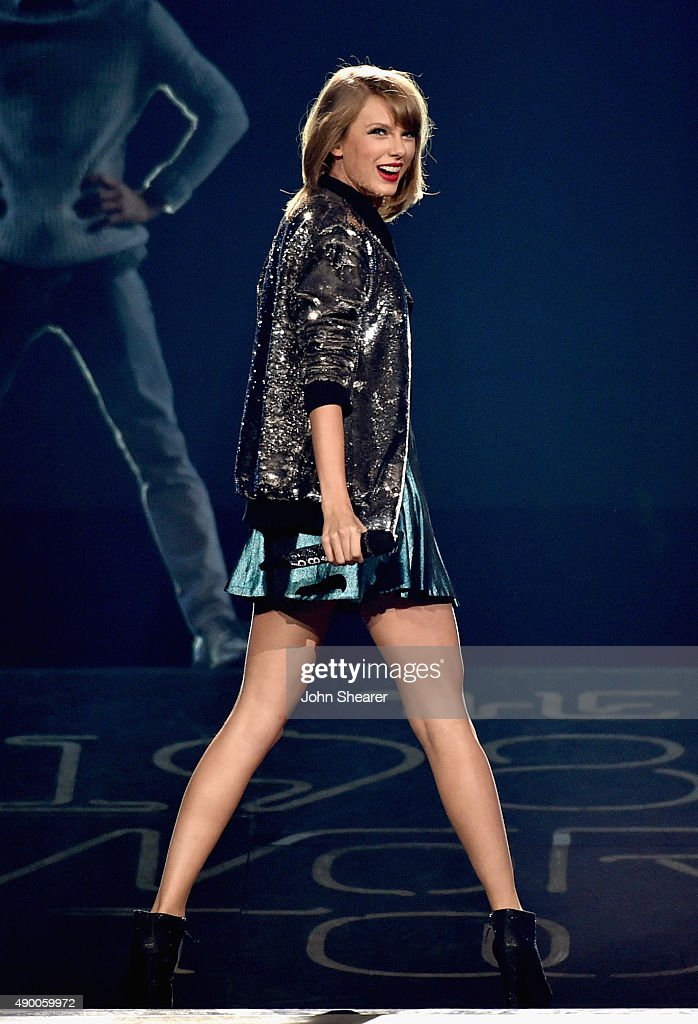 Taylor Swift The 1989 World Tour Live In Nashville - Night 1