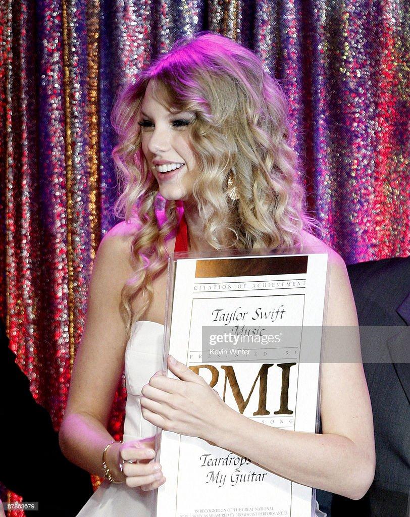 BMI's 57th Annual Pop Awards - Show : ニュース写真