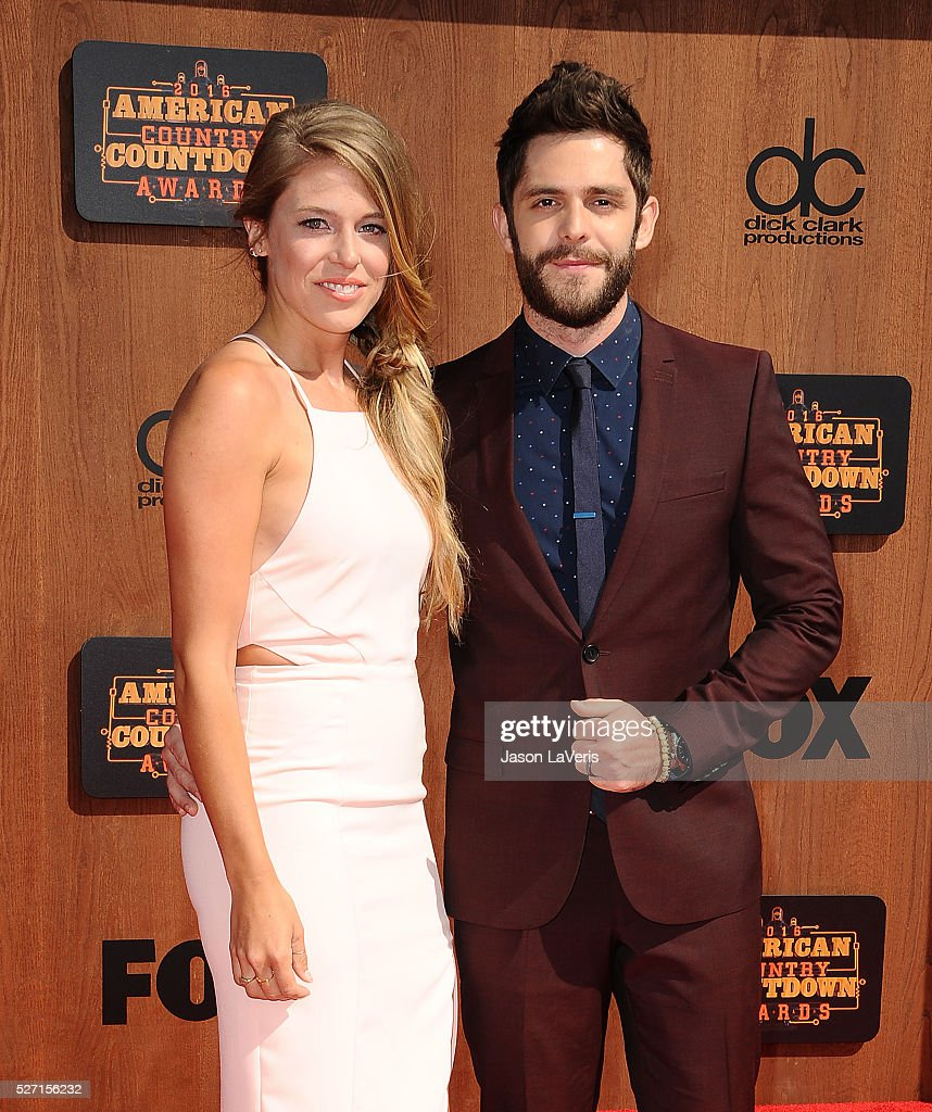 2016 American Country Countdown Awards - Arrivals