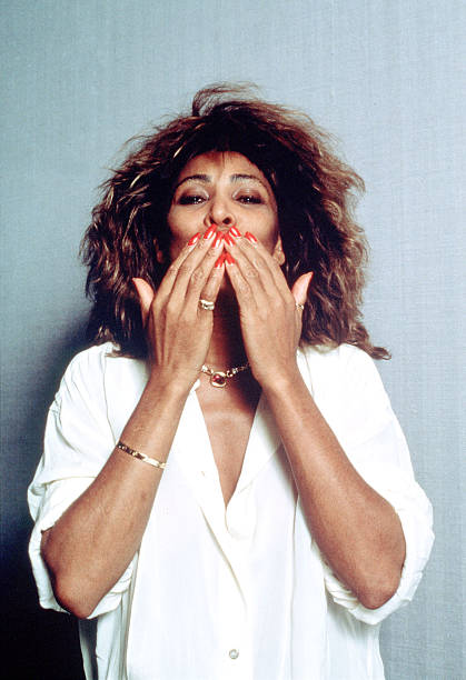 UNS: Behind the Documentary: Tina Turner