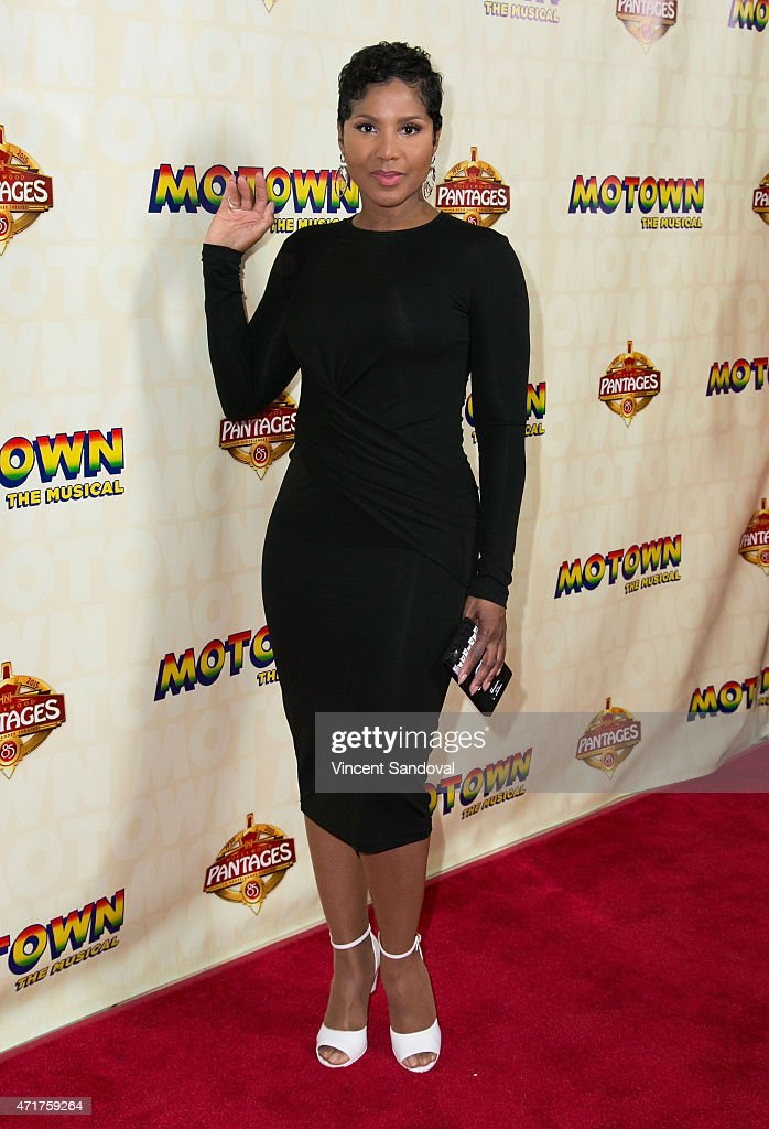 """""""Mowtown The Musical"""" - Los Angeles Opening Night"""