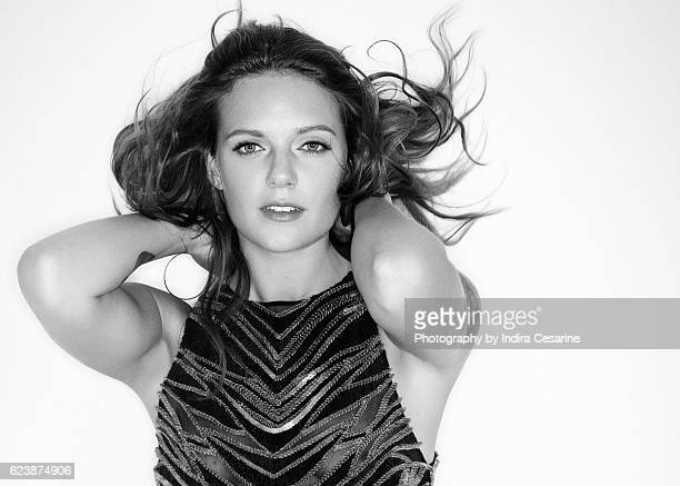 Singer Tove Lo is photographed for The Untitled Magazine on August 12 2014 in New York City PUBLISHED IMAGE CREDIT MUST READ Indira Cesarine/The...