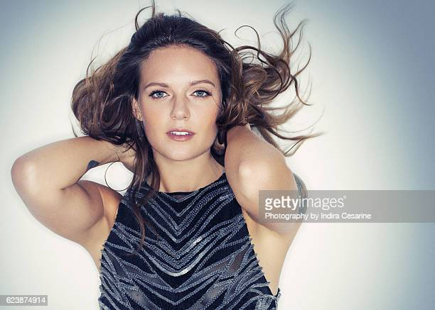 Singer Tove Lo is photographed for The Untitled Magazine on August 12 2014 in New York City CREDIT MUST READ Indira Cesarine/The Untitled...