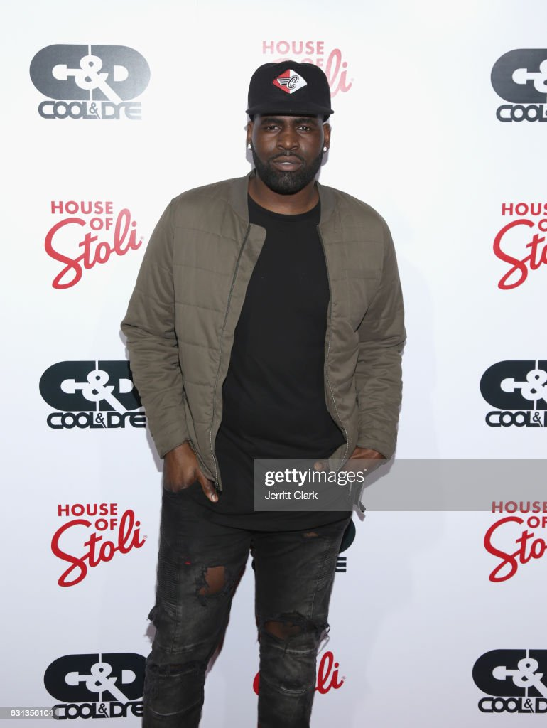 House of Stoli Event Hosted By Cool & Dre