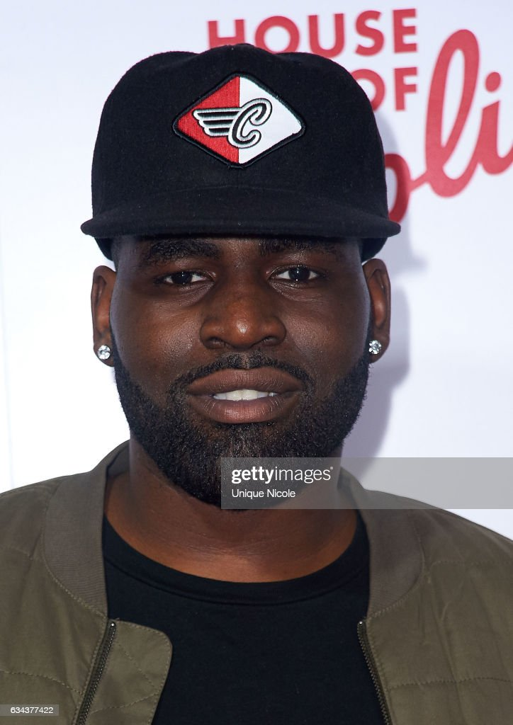House Of Stoli Event Hosted By Cool & Dre - Arrivals