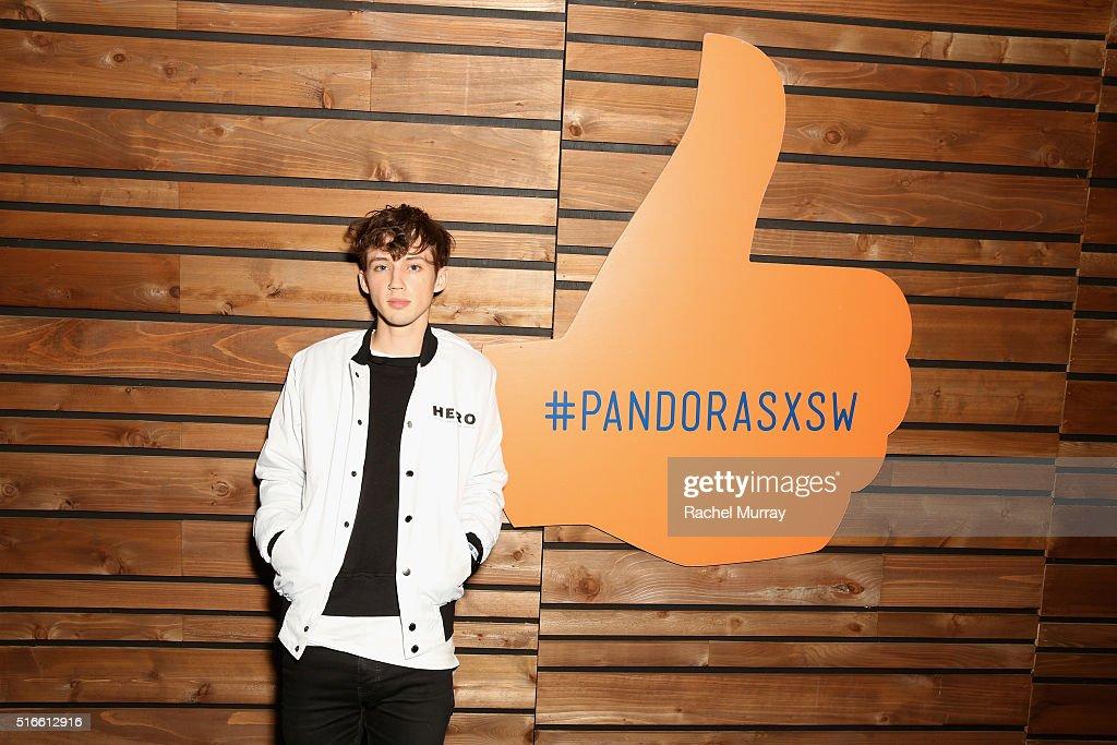 PANDORA Discovery Den SXSW