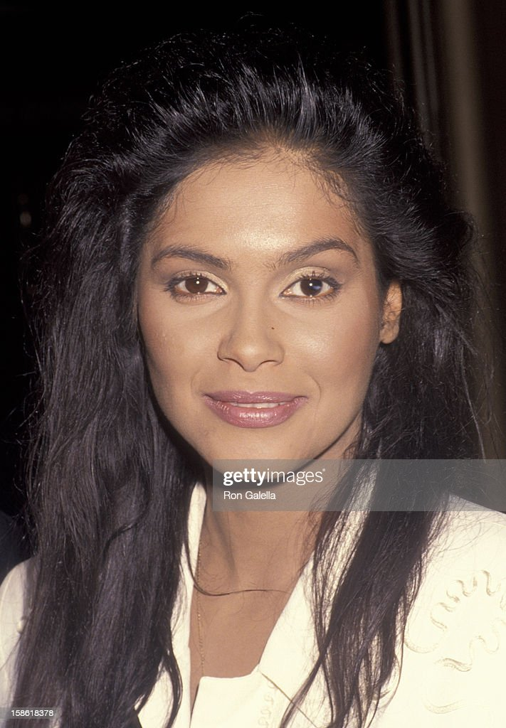 Singer Vanity Attends NBC TV Summer Press Tour On July 9 1992 At The  Century Plaza