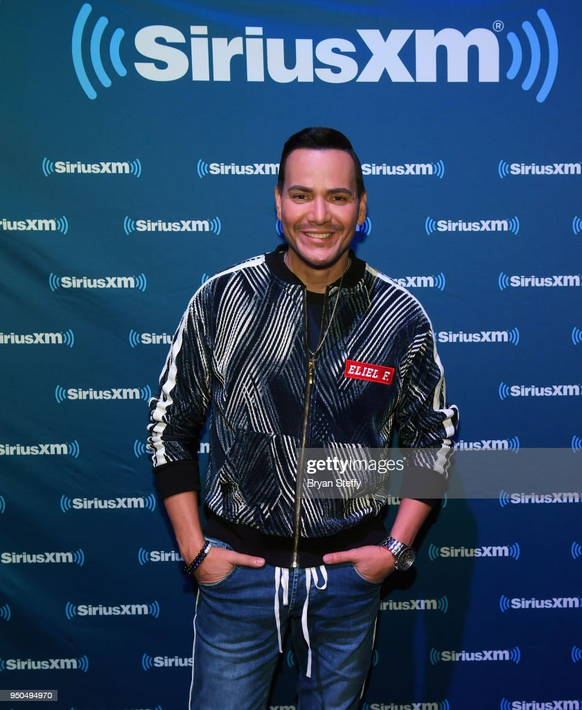 SiriusXM Town Hall featuring salsa star Victor Manuelle, hosted by Leila Cobo